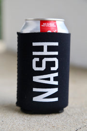 NASH Can Cooler [Black]