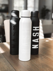 NASH Thermos [Blackout]
