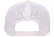 Multicam White TriStar Trucker