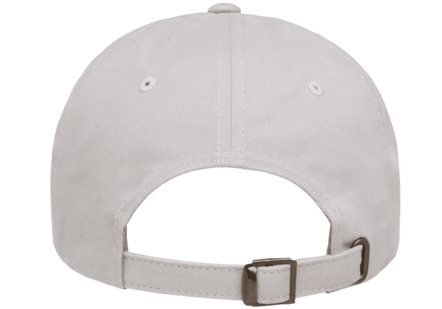 Light Gray NASH Original Ball Cap