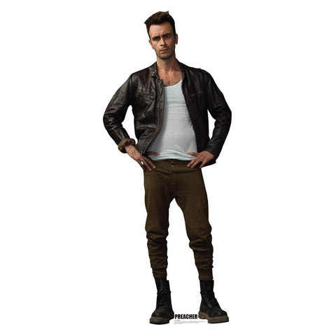 Preacher Cassidy Life-Size Standee