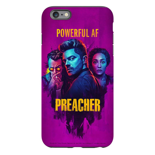 Preacher Season Two Character Phone Case for iPhone and Galaxy
