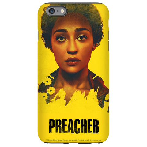 Preacher Tulip Phone Case for iPhone and Galaxy
