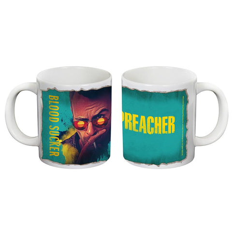 Preacher Cassidy 11-Ounce Coffee Mug