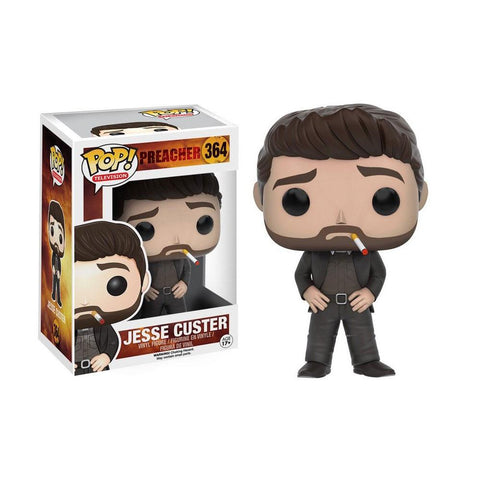 POP TV: Preacher Jesse Pop! Vinyl Figure by Funko
