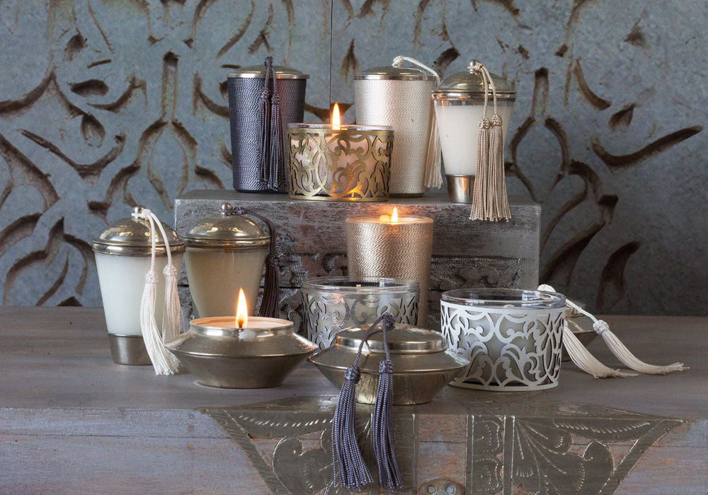 GIFTS FOR CANDLE LOVERS