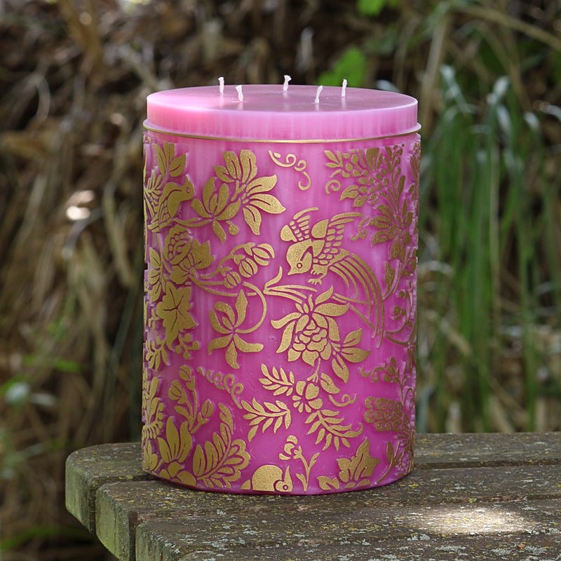 Birds of Eden Candle by Parable Designs