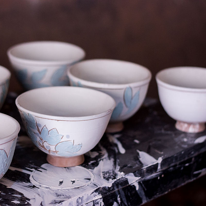 my-visit-to-the-charming-fayoum-pottery-school-pomegranate-blog-cups-closeup