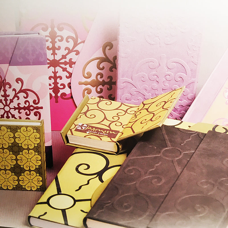 Images d'Orient Stationery