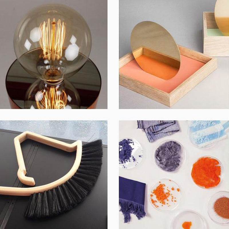 Confessions of a Design Geek on Instagram