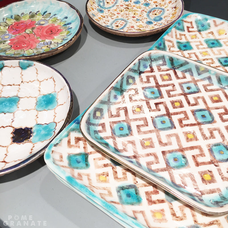 Modern Ceramics by Zeeen at Maison & Objet