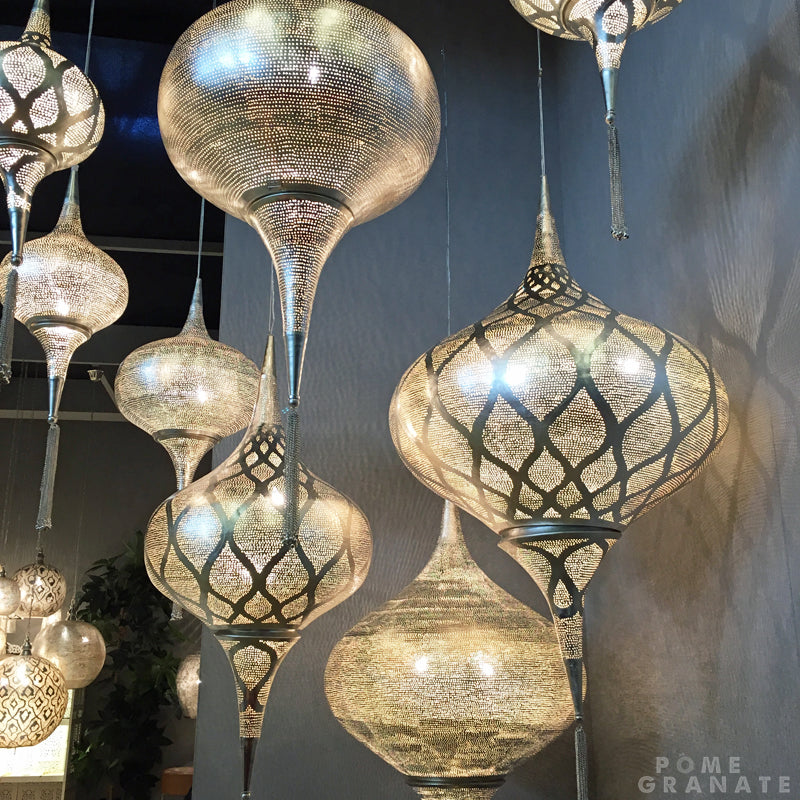 Zenza Grace Pendant Light