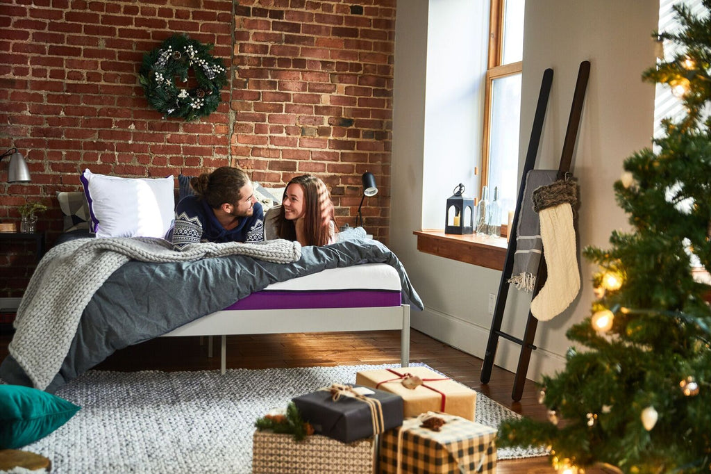The Christmas Guest Room: The Best for Your Guests!
