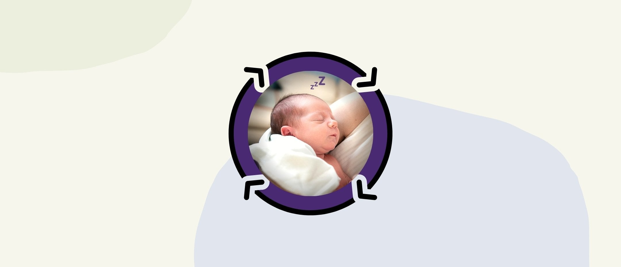 The 8-week-old sleep schedule