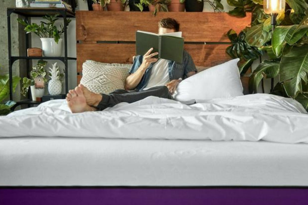 Why Is the Polysleep Memory Foam Mattress So Unique?