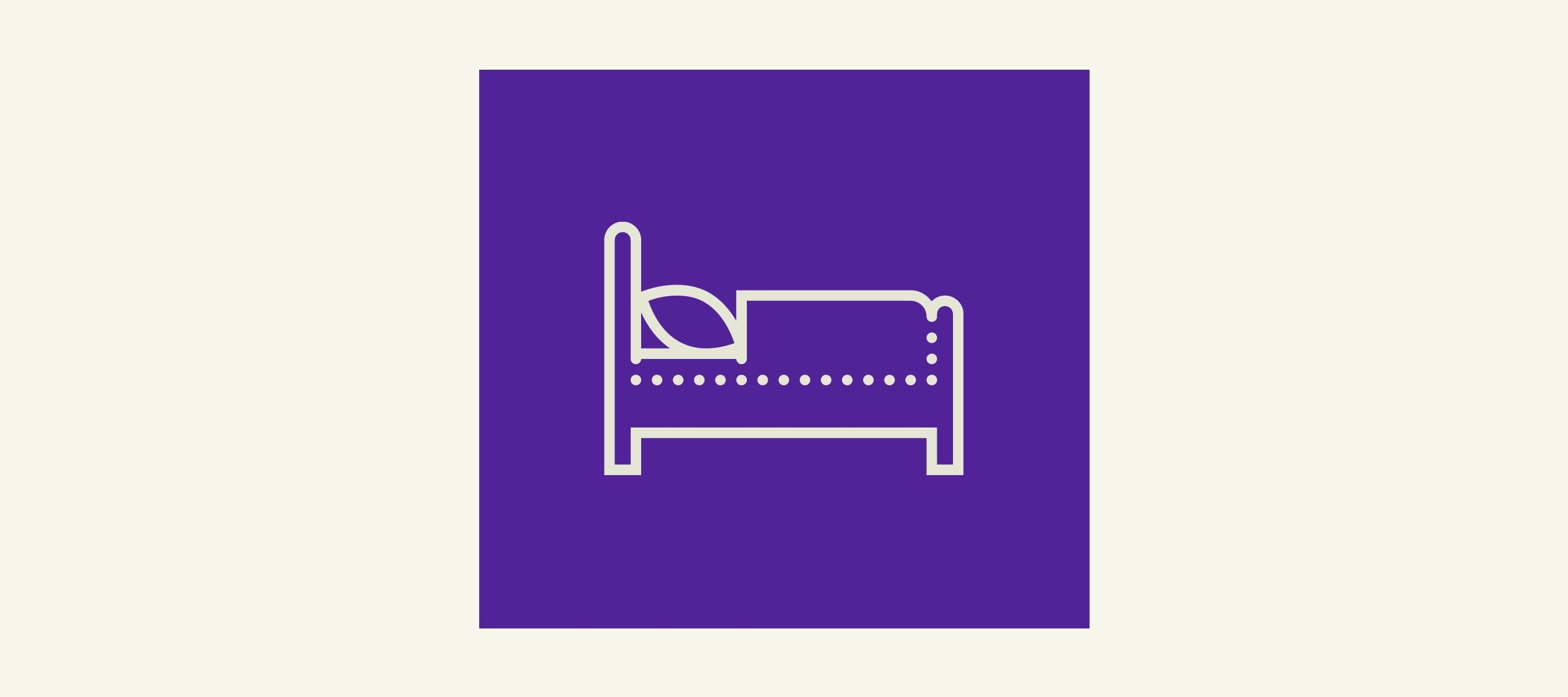 An adjustable bed is a great way to elevate your legs