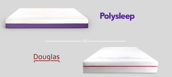 Douglas Mattress vs Polysleep Mattress