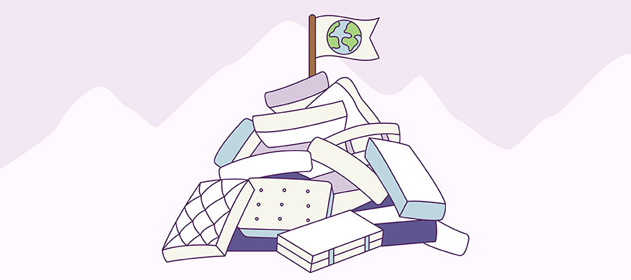 how to dispose of a mattress?
