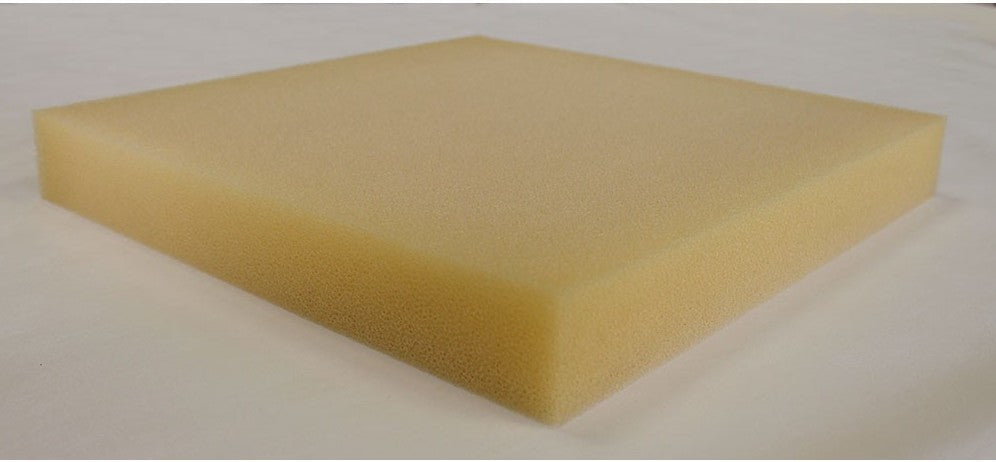 Polyether foam