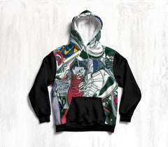 Air Jordan Collection Hoodie