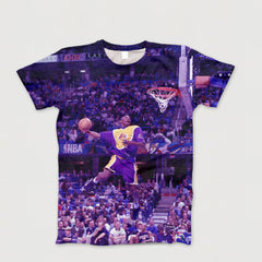 Kobe Black Mamba T-Shirt