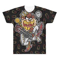 Tazmanian More Devil T-Shirt