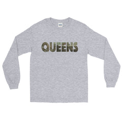 Queens NY Sweater