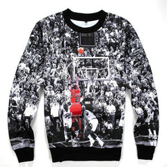 Jordan Title Winning Shot Sweatshirt