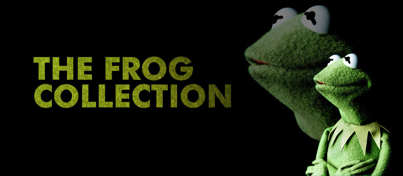The Frog Collection