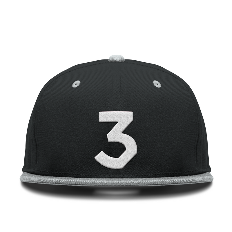 chance the rapper snapback