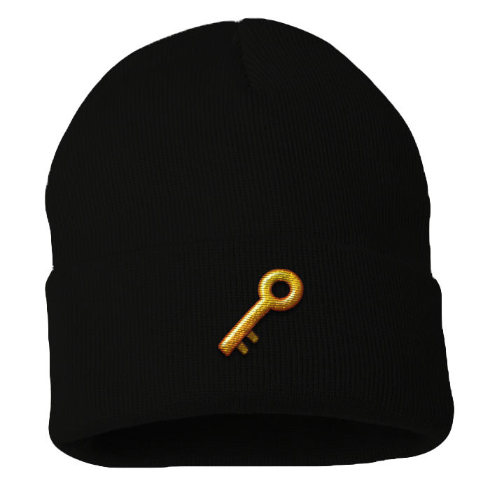 Major Key Beanie