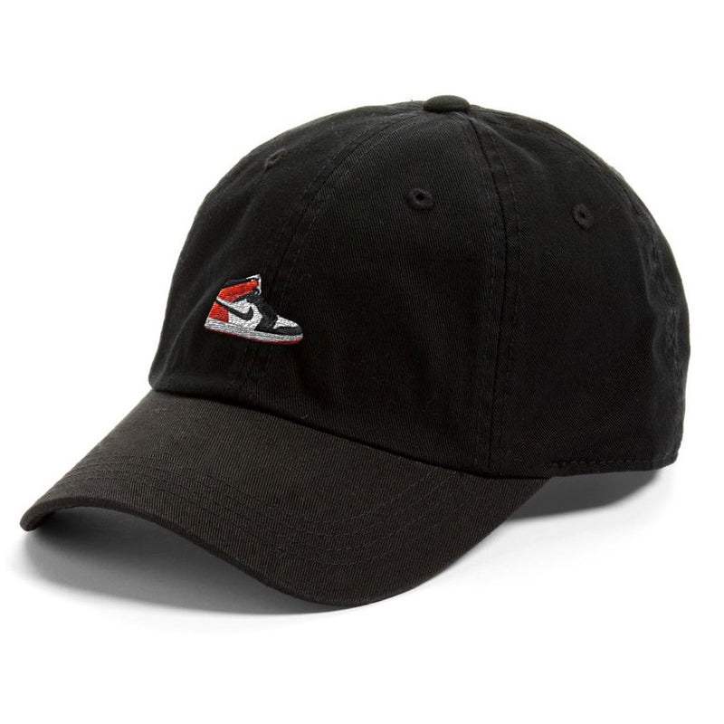 Black Toes 1's Dad Hat
