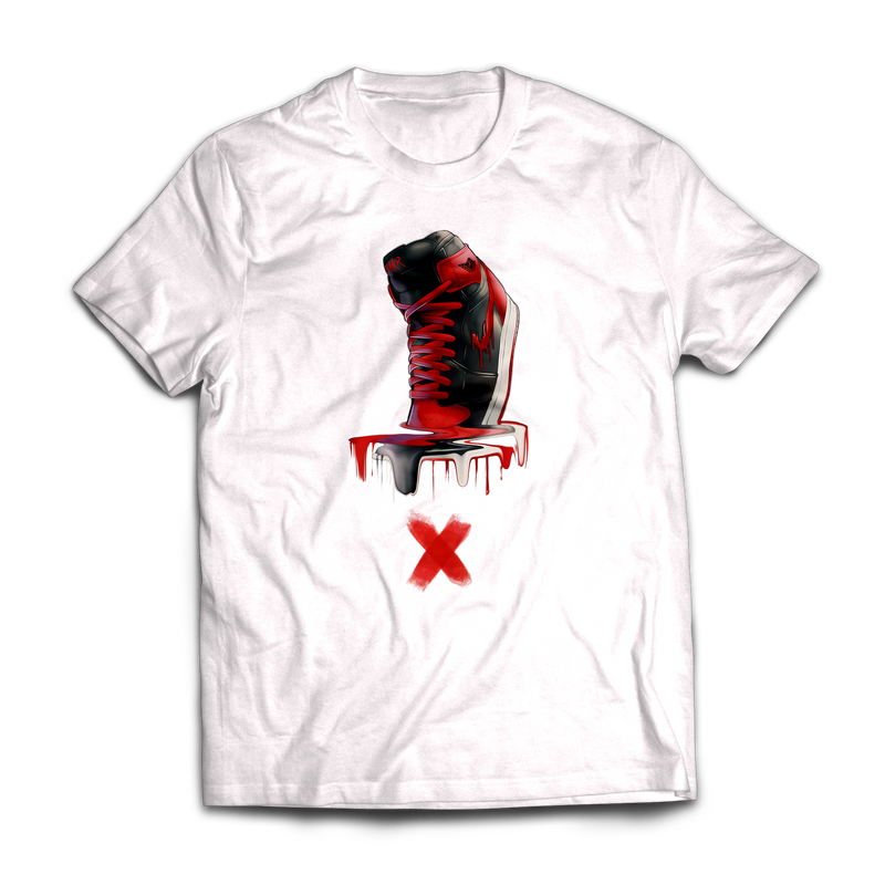 Banned 1's Shirt