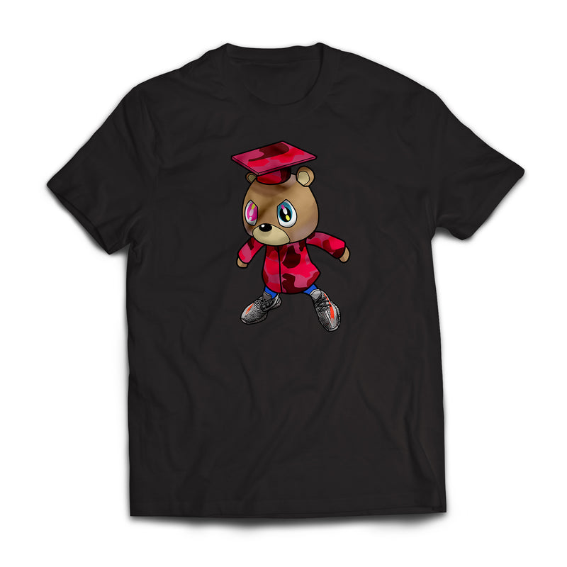 Graduating Yzy Bear Shirt