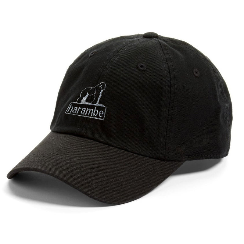 Harambe Dad Hat
