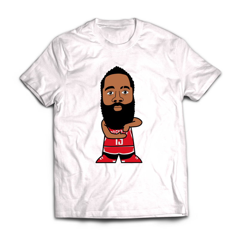Fear The Beard Shirt