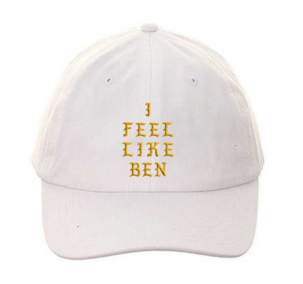 I Feel Like BEN Dad Hat