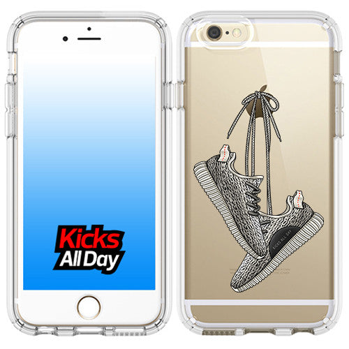 YZY Turtle Dove iPhone Case