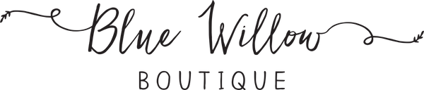 The Blue Willow Boutique