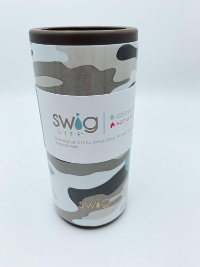 Swig Can & Bottle Cooler-Home/Gift-Skinny-Camo-[option4]-[option5]-[option6]-Shop-Womens-Boutique-Store