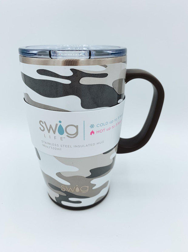 Swig 18 oz. Mug-Home/Gift-Camo-[option4]-[option5]-[option6]-Shop-Womens-Boutique-Store