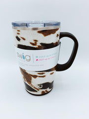 Swig 18 oz. Mug-Home/Gift-Cowhide-[option4]-[option5]-[option6]-Shop-Womens-Boutique-Store