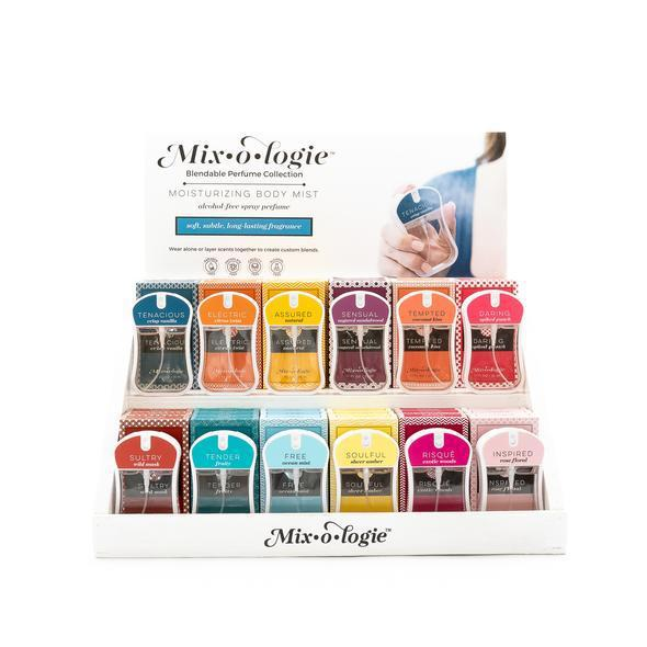 Mixologie Moisturizing Body Mist-Accessories-[option4]-[option5]-[option6]-Shop-Womens-Boutique-Store