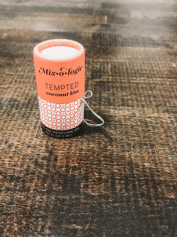 Mini Roll-On Keychain-Home/Gift-Tempted-[option4]-[option5]-[option6]-Shop-Womens-Boutique-Store