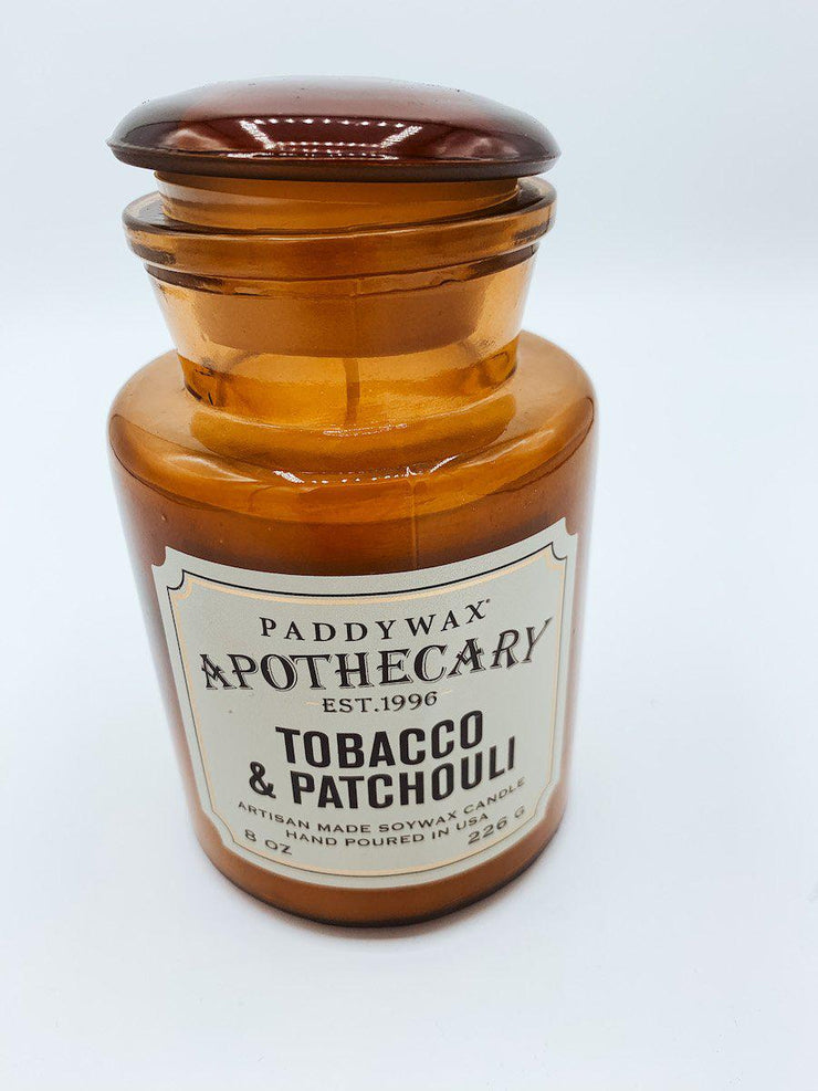 Tobacco & Patchouli by Paddywax-Home/Gift-Small-[option4]-[option5]-[option6]-Shop-Womens-Boutique-Store