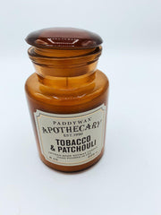 Tobacco & Patchouli by Paddywax-Home/Gift-[option4]-[option5]-[option6]-Shop-Womens-Boutique-Store