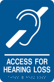 Hearing Loss Access