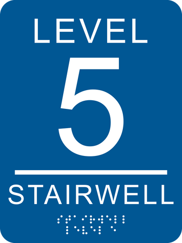 Stairwell Level 48.0 D