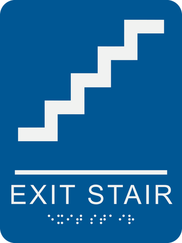 Exit Stair 49.0 D