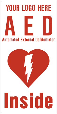 AED Inside A